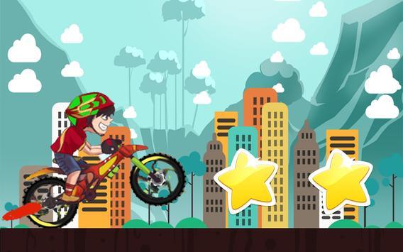 Shiva : Bike Adventure apk screenshot