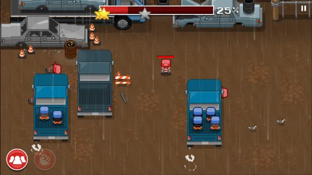 Defend Your Turf: Street Fight screenshot 4