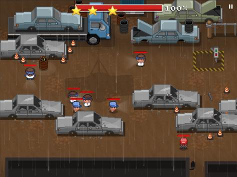 Defend Your Turf: Street Fight screenshot 8