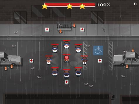 Defend Your Turf: Street Fight screenshot 9