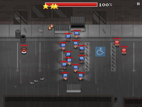Defend Your Turf: Street Fight screenshot 12