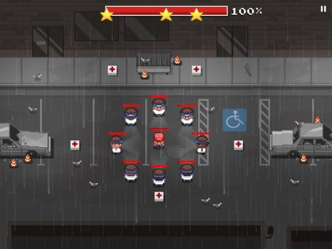 Defend Your Turf: Street Fight screenshot 14