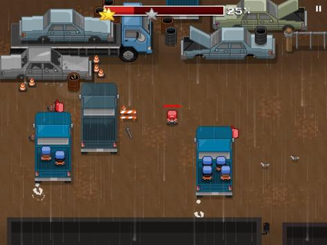 Defend Your Turf: Street Fight screenshot 15
