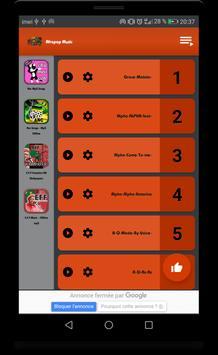 Best Afropop Music - MP3 screenshot 3
