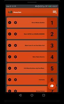Best Afropop Music - MP3 screenshot 1