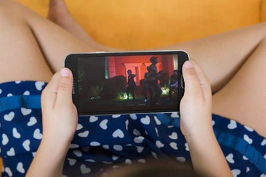 مشاهدة الأفلام و المسلسلات بدون أنترنت poster