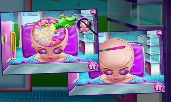 Brain Surgery Simulator poster
