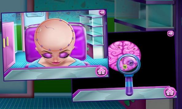 Brain Surgery Simulator apk screenshot