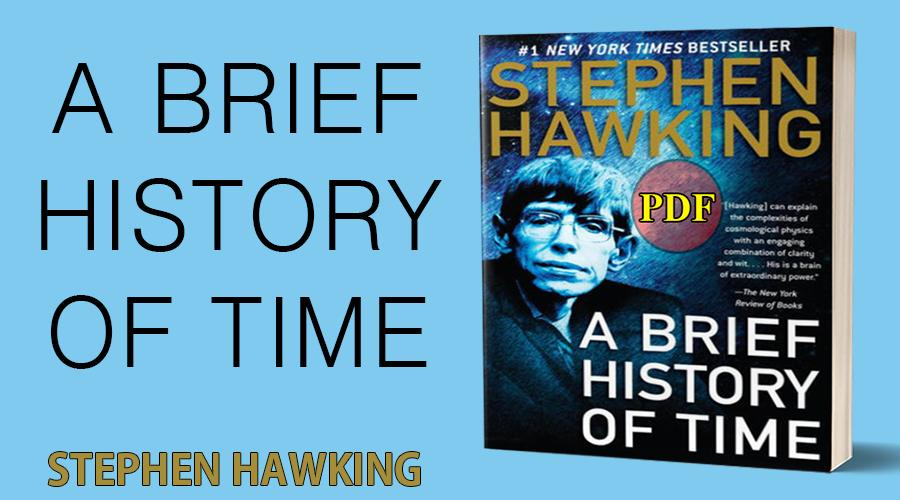 A Brief History Of Time By Stephen Hawking Pdf For Android