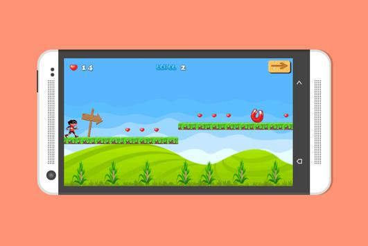 Steve GO Adventure apk screenshot