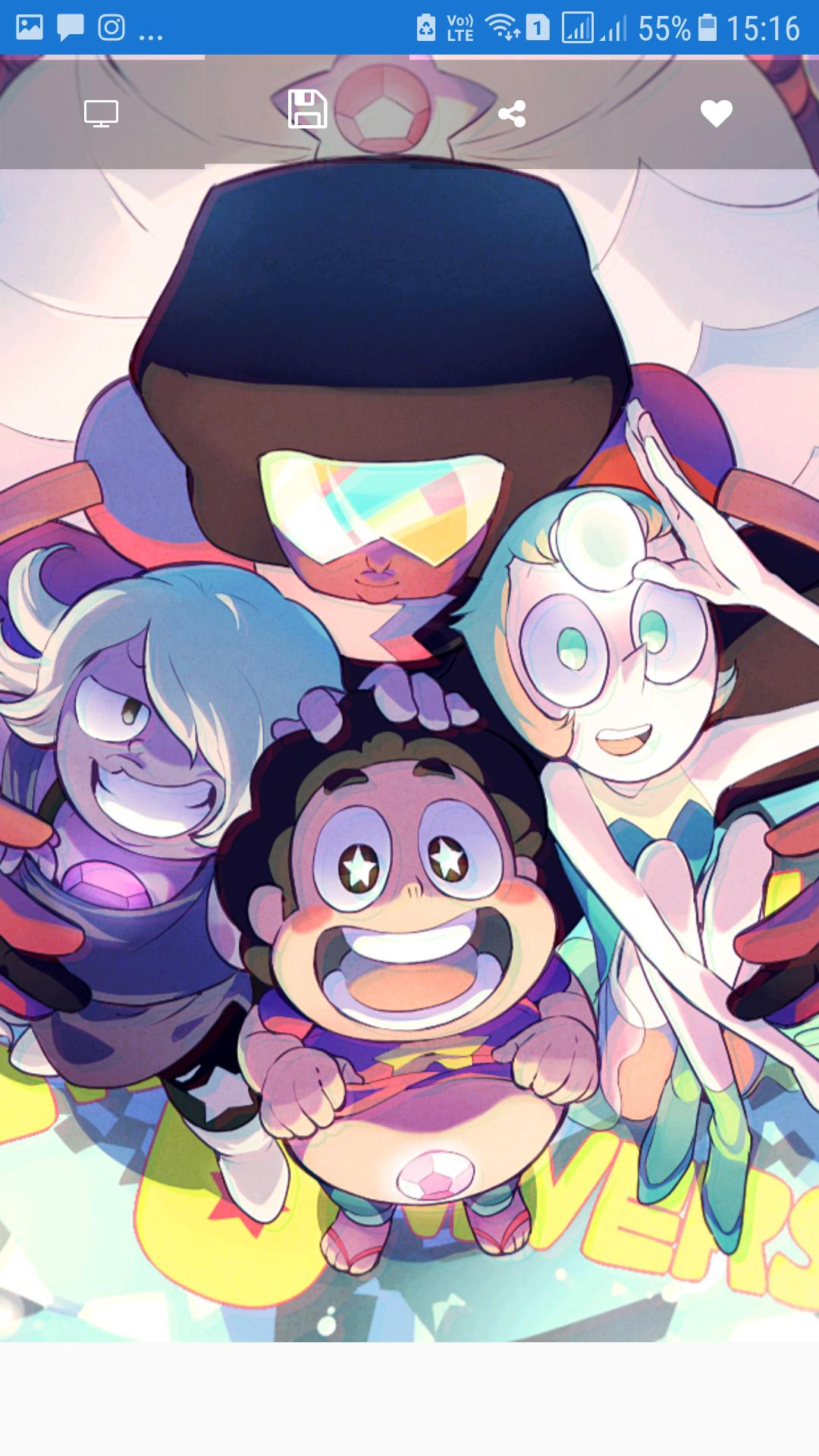 Steven Universe Wallpapers Hd For Android Apk Download