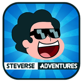 Stevers Adventures icon