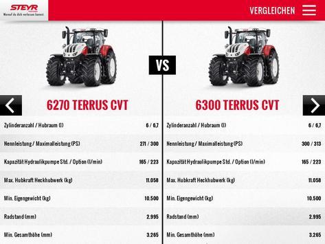 Steyr Traktoren apk screenshot