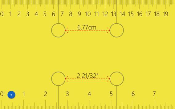 12 Schermata Angle Meter