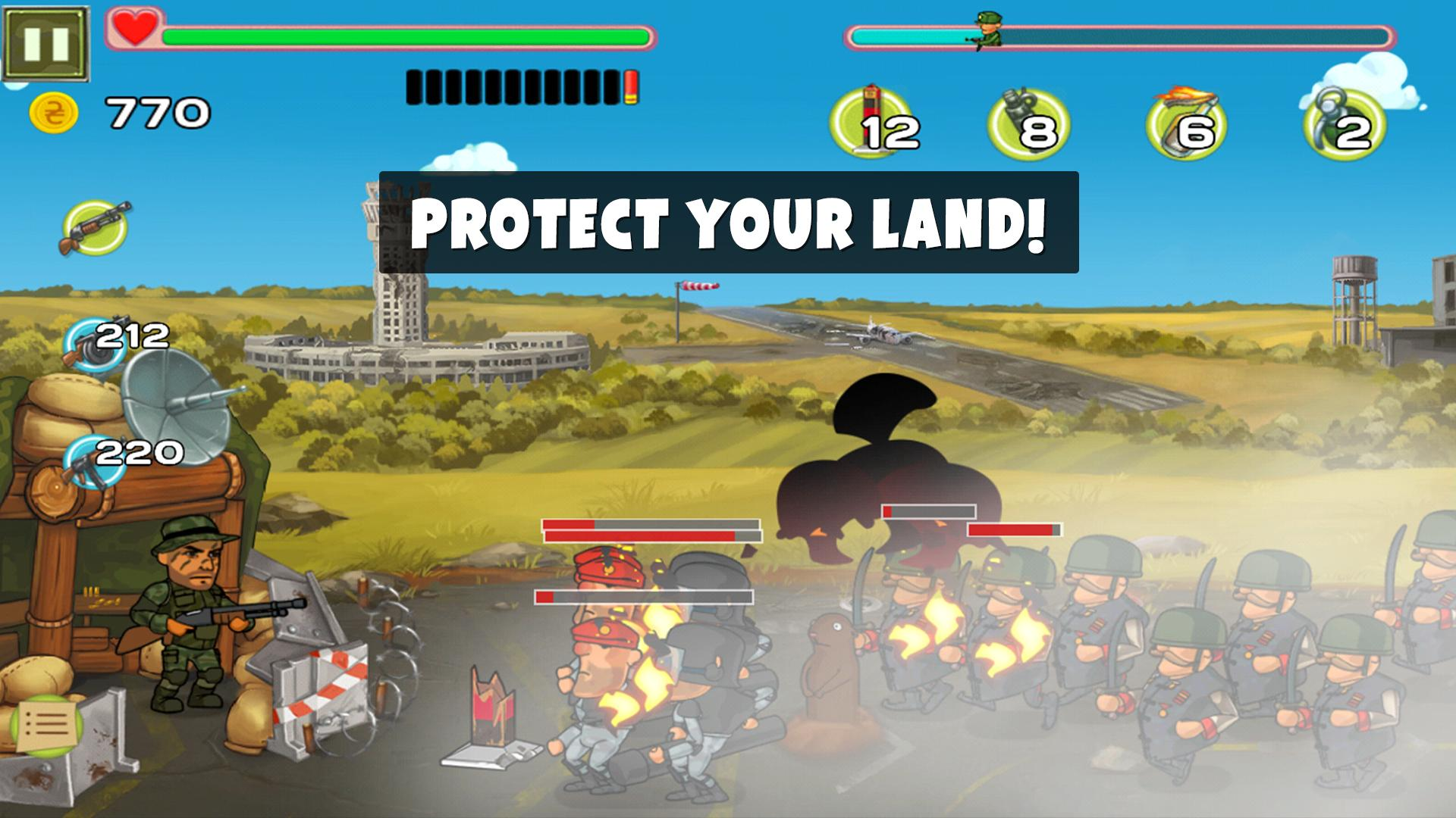 The Last Outpost for Android - APK Download