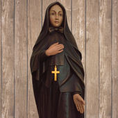 St. Frances Xavier Cabrini icon