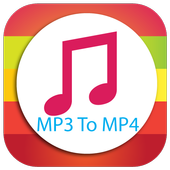 Mp3Tube To Mp4: Music Player icon