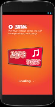 Mp3Tube To Mp4: Music Player poster