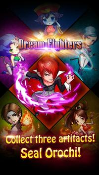 Dream Fighters poster