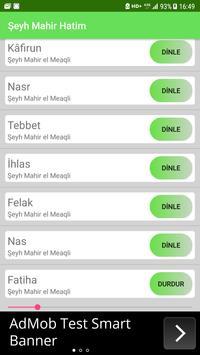 Şeyh Mahir Hatim Seti (Sesli) screenshot 1