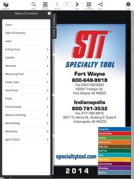 Specialty Tool screenshot 11