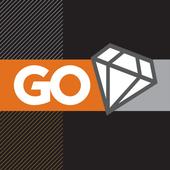 Go Exclusive icon
