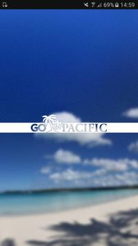 GoPacific poster