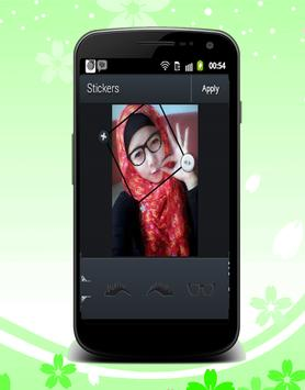 Cam Bestie Hijab Selfie screenshot 3