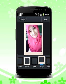 Cam Bestie Hijab Selfie screenshot 4