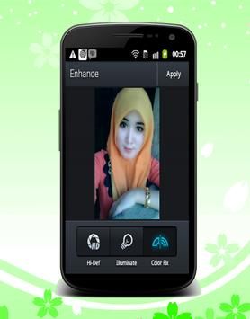 Cam Bestie Hijab Selfie screenshot 6