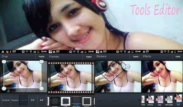 C360-KakaoTalk Photo Editor apk screenshot