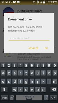 ucheck.in apk screenshot