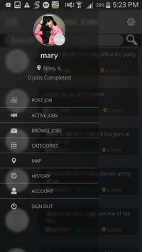Stint+ apk screenshot