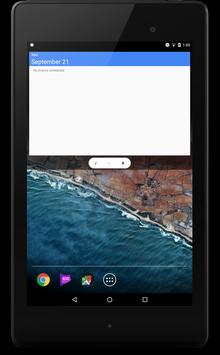 Ivy (Sidebar Launcher, Widgets, RSS) apk screenshot