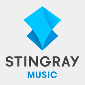Stingray Music icon