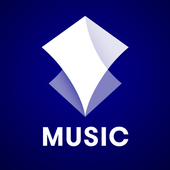 Stingray Music - Stream Unlimited Curated Channels icon