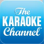 The KARAOKE Channel TV App icono