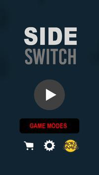 Side Switch Ball Bounce screenshot 4