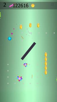 Side Switch Ball Bounce screenshot 2