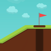 Golf Club - 2D Game icon