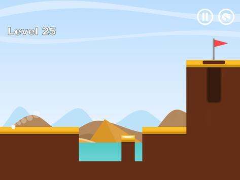 Golf Club - 2D Game screenshot 2