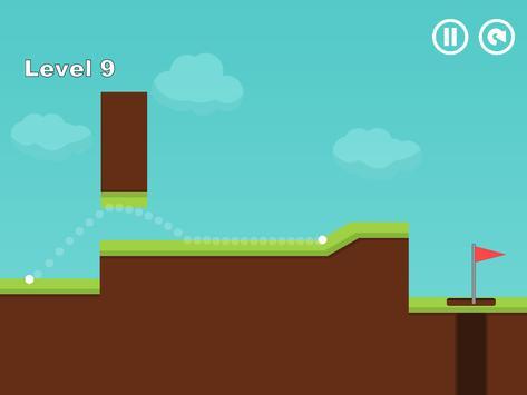 Golf Club - 2D Game screenshot 3