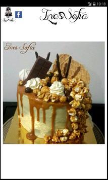 IS Cake Design apk screenshot