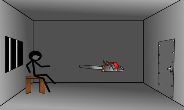 Stickman Dumb Deaths apk screenshot
