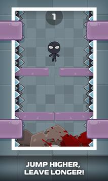 Jump Hero Stickman apk screenshot