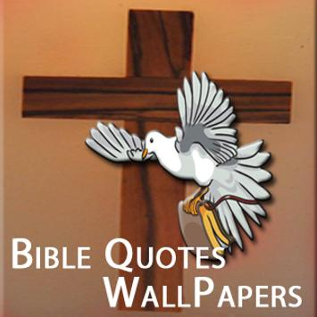Bible Quotes Wallpapers poster