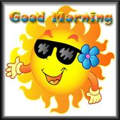 Good Morning Wishes icon