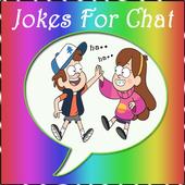 Jokes for Chatting icon