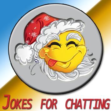 Jokes for Chatting poster
