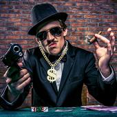 Gangsta Photo Editor icon
